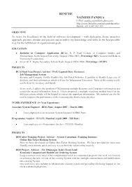 Best Looking Resume Template – Resume Tutorial Pro