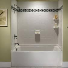 bedroom white tub shower tile ideas installing bathtub surround regarding installation decor 15