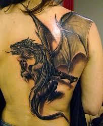70 úžasné 3d Tetovací Vzory Punditschoolnet