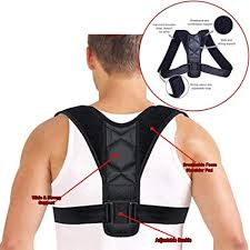32gagwwc Breathable Posture Corrector Humpback ... - Amazon.com