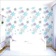 frozen wall decor frozen wall decals marvelous frozen bedroom decor full size of frozen wall decals