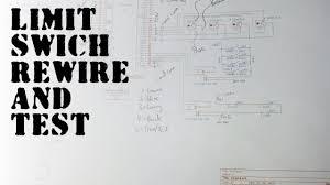 limit switch rewire and test diy cnc limit switch rewire and test diy cnc