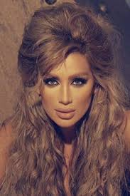 i ve been so long wondering about the secret of fashion and beauty icon celebrity maya diab s make up