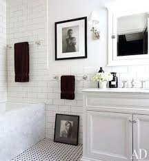 classic white bathroom ideas. Unique Classic Classic White Subway Tile Bathroom Tiled Ideas Images  Traditional Mirrors Intended Classic White Bathroom Ideas