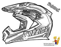 Simply do online coloring for kids drawing dirt bike coloring page directly from your gadget, support for ipad, android tab or using our web feature. Rough Rider Dirt Bike Coloring Pages Dirtbike Free Motorcycle