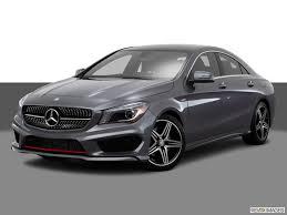 Mercedes cla mpg & co2. 2016 Mercedes Benz Cla Values Cars For Sale Kelley Blue Book