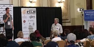 Holding Patterns Film Interesting 48 Austin Film Festival Recap ScreenCraft