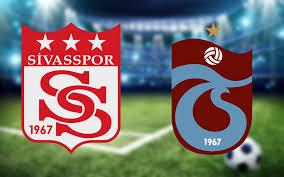 Sivasspor Trabzonspor maçı golleri ve geniş özeti - Internet Haber