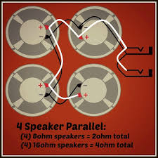 speakerbuildersupply com speaker building parts amp restoration blog common guitar cab wiring diagrams