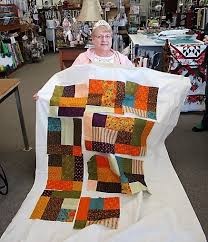 Attic Window Quilt Shop: BEES IN THE ATTIC MEET AT THE ATTIC ... & Shirley was queen this month when the Bees In The Attic Bee Hive met at the  Attic Window Quilt Shop today. Above Queen Shirley shows off the blocks that  the ... Adamdwight.com