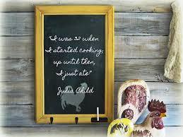 Enchanting Decorative Chalkboard For Kitchen Photo Design Ideas ...