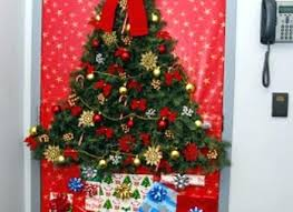 christmas office decorating. Christmas Office Door Decorating Ideas