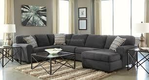 Sectional Living Room Set Sorenton Slate Sectional Living Room Set Benchcraft Furniture Cart