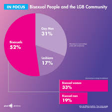 What is bisexual community