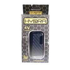 Hydra 650mah 4 Voltage Level 510 Mod With Preheat