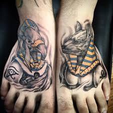 Elegant Motherland Tattoo Egyptian Princess Tattoo Nefertiti Tattoos