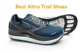 The Best Altra Trail Shoes A Complete Runners Guide The