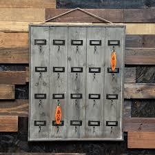 Hotel Key Rack - Large - Small Merch