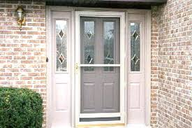 double front door with sidelights. Entry Door Sidelights Install An With Fiberglass Lowes . Double Front O