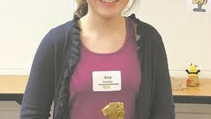 Ashland girl spells with eclat     apg-wi.com