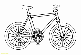 coloring pages bikes. Wonderful Coloring Bicycle Coloring Page With 37 Pages Bikes Bmx Bike Color Ripping In Best Of Intended