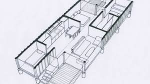 container house plans. Delighful House Shipping Container Architecture Floor Plans  Shipping House  Plan With Container House Plans F