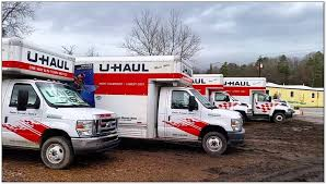 Uhaul Pickup Truck Rental Prices