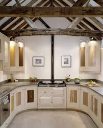 Attic Kitchen Attic U Shaped Kitchen Design Home Inspiring