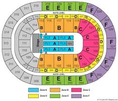 Keybank Seating Chart With Seat Numbers Keybank Center Seating Chart Michael Buble Www