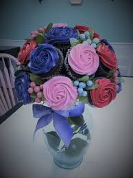 Cupcake Bouquets Celebrating Life Cake Boutique