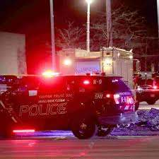 fatal shooting at Mayfair mall