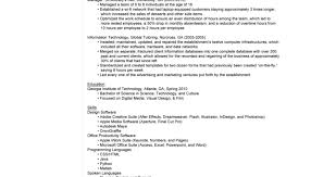 Awesome Resume Examples Dazzling Design Ideas Awesome Resume