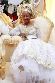 <b>African wedding dress</b>