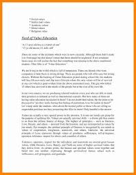 essay on the value of education co essay