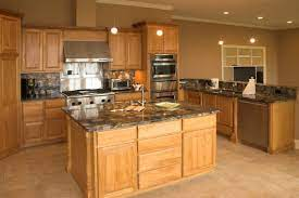 Get Excellent Kitchen Ideas Of Granite Countertops From Showrooms Unique Stone Concepts