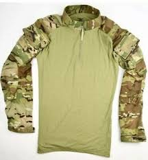 Patagonia Level 9 Combat Top With Elbow Pads Size X Large