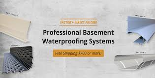 we ve got the basement waterproofing s to dry up any wet basement permanently