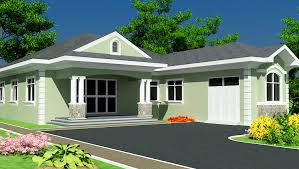 Small Picture Ghana House Plans Abeeku House Plan