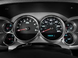 Image: 2011 Chevrolet Silverado 2500HD 2WD Ext Cab 158.2