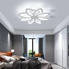 2021 master bedroom ceiling light warm