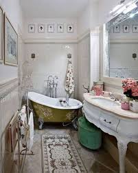 Vintage Bathroom Design Keeping it Classic Dig This Design