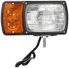 amazon com grote 63451 4 black snowplow lamp kit universal grote 63451 4 black snowplow lamp kit universal wiring harness