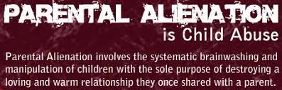 Afbeeldingsresultaat voor parental alienation syndrome quotes