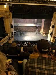 Photos At Hudson Theatre