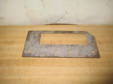 porsche fuse relay box 1970 1976 porsche 914 fuse box relay board bracket 914 612 315 10 factory used