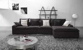 modern grey modular furniture. darkmodularsectionalsofawithdecorativecushionsand modern grey modular furniture