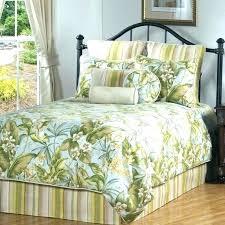 tropical comforter set queen bohemian duvet covers palm tree bedding sets amazing best