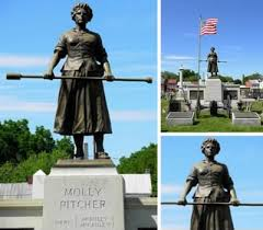「Molly Pitcher」の画像検索結果