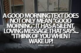 Mean Good Morning Quotes Best Of It's All About Quotes Good Morning