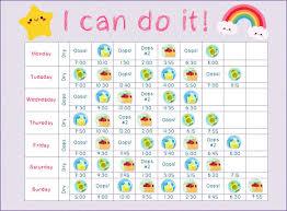 Toddler Potty Chart Ideas Potty Training Reward Chart Template